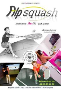 1er page flyer alpsquash