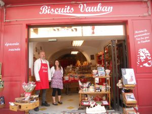 biscuits vauban