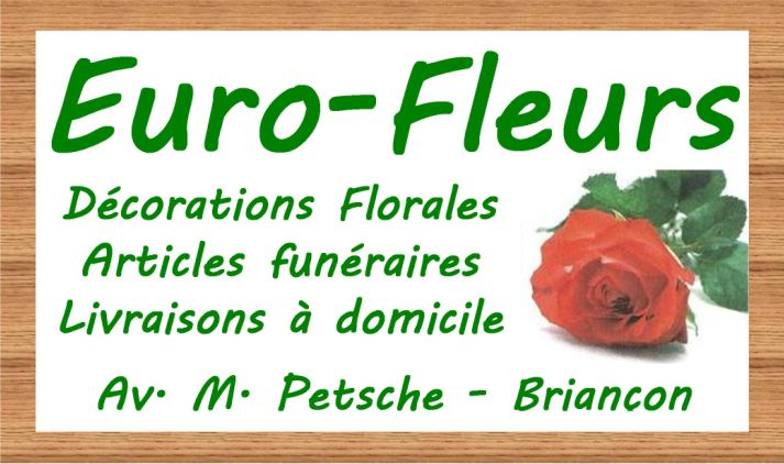 euro fleurs