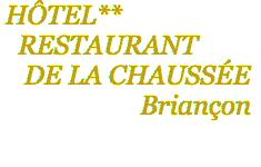 hotel chaussée