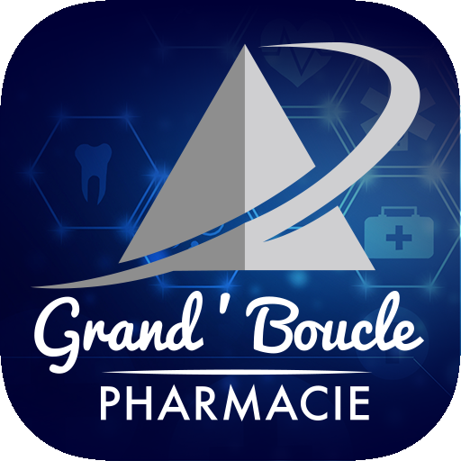 pharmacie grand boucle BESSON