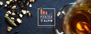 panier alpin