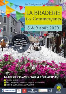 Braderie des Commerçants Briançon Serre-Chevalier