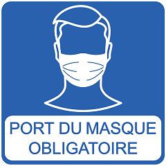 image port masque 2