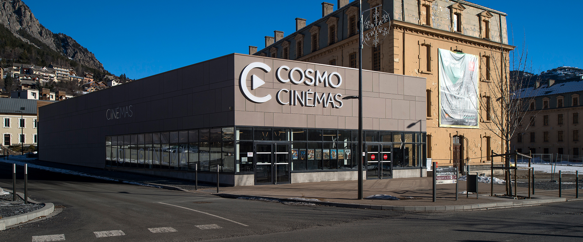 Cinema Cosmo
