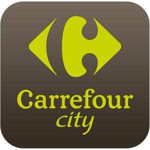 logo carrefour city 3819 6976